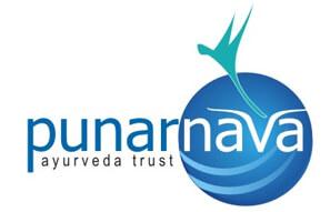 Punarnava Ayurveda Trust Logo