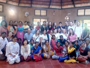 Ayurveda Therapist Training