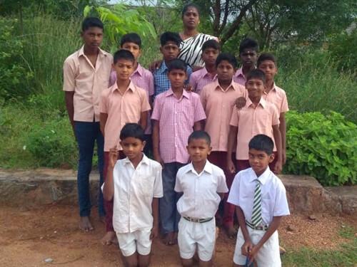 Balagrama boys