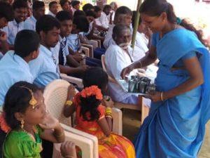 Dengue Awareness Camp
