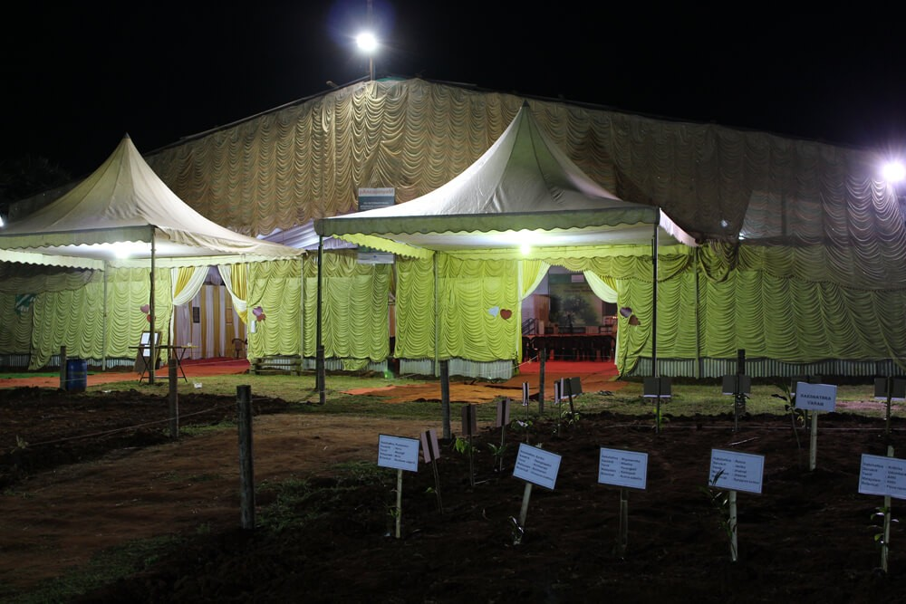 Ayurveda Converence 2015