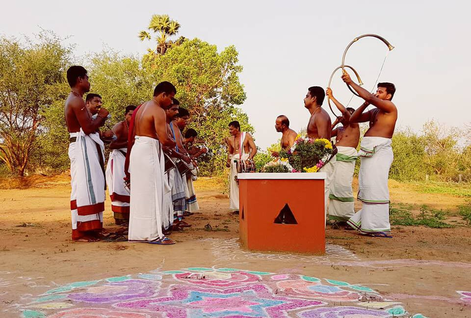 Panchavadayam