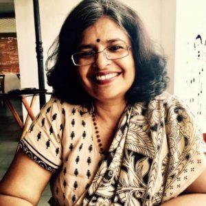 Geetha Mohandas